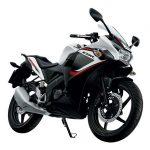 New Honda CBR150R โฉมใหม่