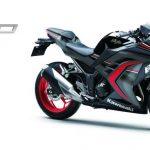 Kawasaki Ninja300 ใหม่