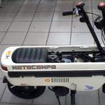 motocompo Honda สกูตเตอร์