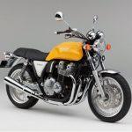 HondaCB1100EX โฉมใหม่