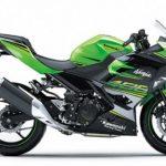 2017-Kawasaki Ninja 400