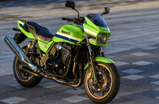 Kawasaki ZRX1200-48