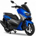 Yamaha Nmax ผ่อนสินเชื่อกรุงไทย