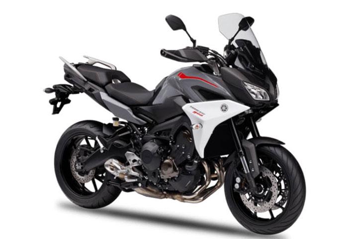 Yamaha TRACER 900 ราคา 479,000 บาท