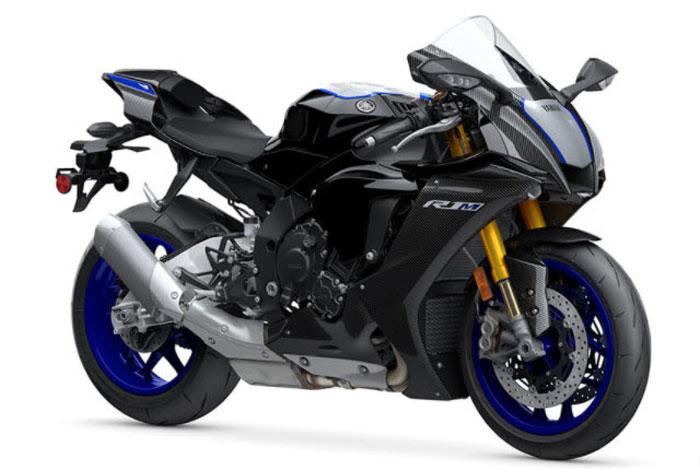 Yamaha YZF-R1M ปัจจุบันปรับราคาลง เป็น 1,099,000 บาท