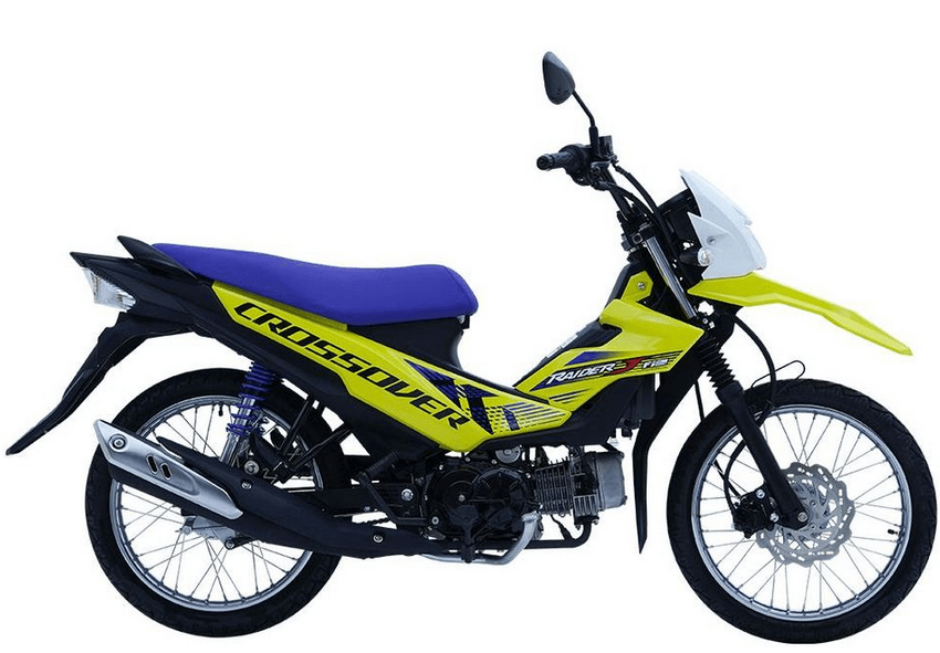 Raider-J-Crossover