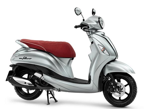 yamaha grand filano hybrid ราคาแนะนำ. 62,700 บาท.